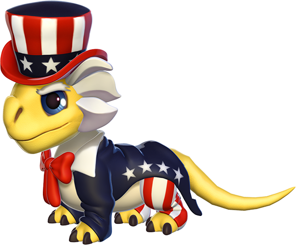 Uncle Sam Dragon Baby.png