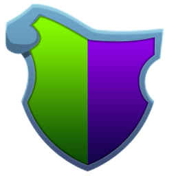 Ornate Green Purple Shield.png