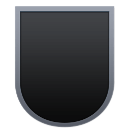 Curved Black Shield.png