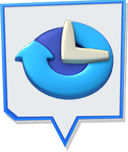 Blue-Bordered Boost Timer Icon.png