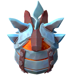 Ironfire Dragon Egg.png
