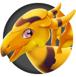 Honey Dragon Icon.png