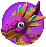 Crumbly Dragon Icon.png
