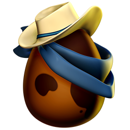 Cowpoke Dragon Egg.png