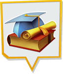 Yellow-Bordered Academy Icon.png