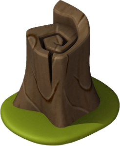 Decoration - Tree Trunk.png
