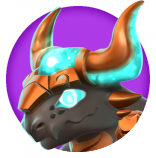 Taurus Dragon Icon.png