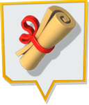 Yellow-Bordered Scroll Icon.png