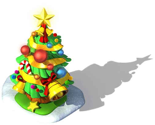 Decoration - Festive Tree.png