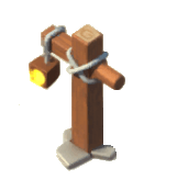 Decoration - Wooden Lamppost.png