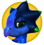 Aquatic Dragon Icon.png