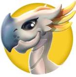 Cockatoo Dragon Icon.png