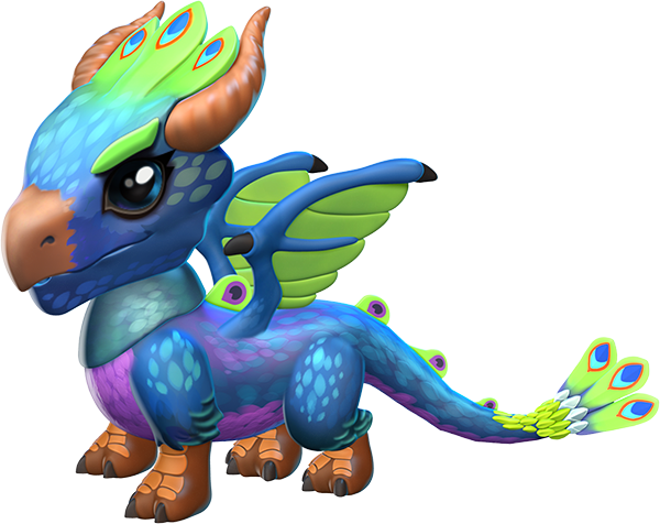 Peacock Dragon Baby.png