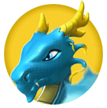 Blueflame Dragon Icon.png