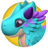 Fluffspot Dragon Icon.png