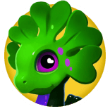Clover Dragon Icon.png