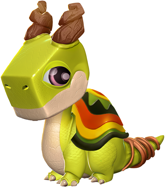 Rastafari Dragon Baby.png