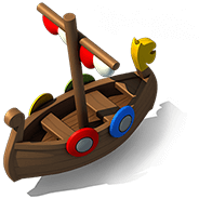 Item - Toy Boat.png