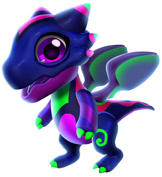 Neon Dragon Baby.png