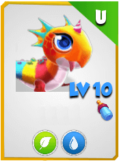 Dragon Mania Legends Fountain Of Youth
