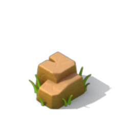 Decoration - Little Fake Rock.png