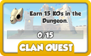 Clan Quest - Collect KOs in the Dungeon.png