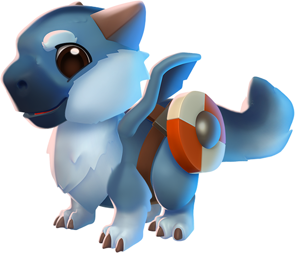 Elkhound Dragon Baby.png