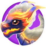 Firestar Dragon Icon.png