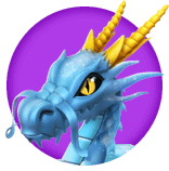 Cosmos Dragon Icon.png
