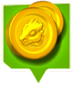 Green Frenzy Days Gold Icon.png