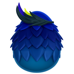 Duskwing Dragon Egg.png