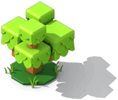 Decoration - Little Block Tree.png