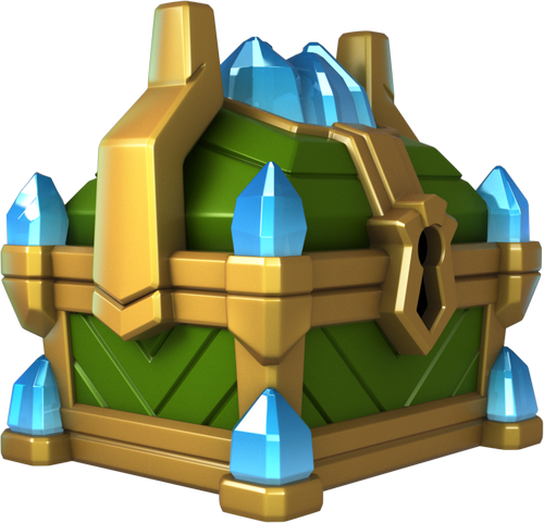 Divine Chest - Green (Divine Fest).png