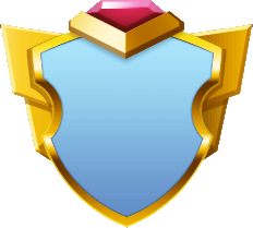 Elegant Blue Ruby Shield.png