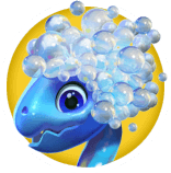 Bubble Dragon Icon.png