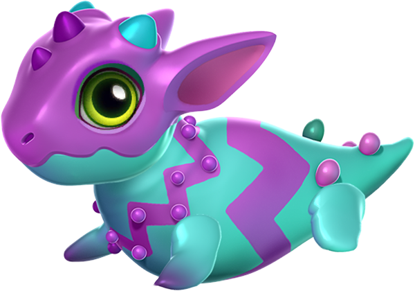 Painted Dragon Baby.png
