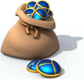 Sack of Azure Scarabs.png
