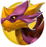Burgundy Dragon Icon.png
