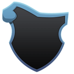 Ornate Black Shield.png