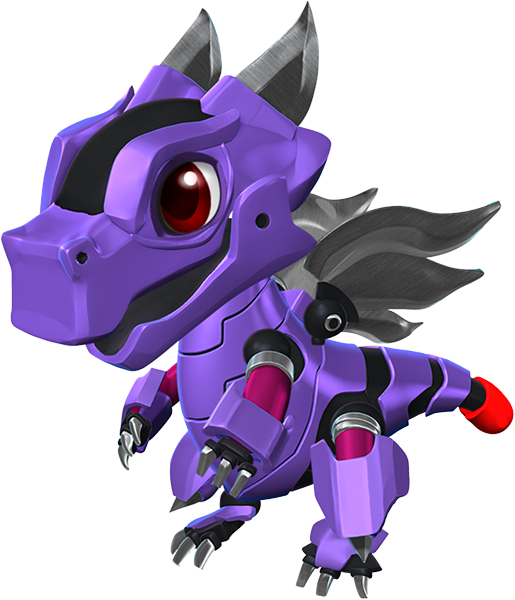 Dark Machine Dragon Baby.png