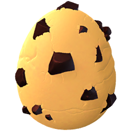 File:Cookie Dragon Egg.png