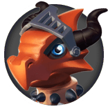 Crusader Dragon Icon.png