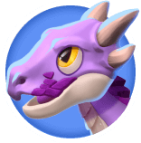 Lilac Dragon Icon.png