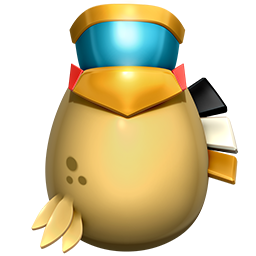 Fennec Dragon Egg.png