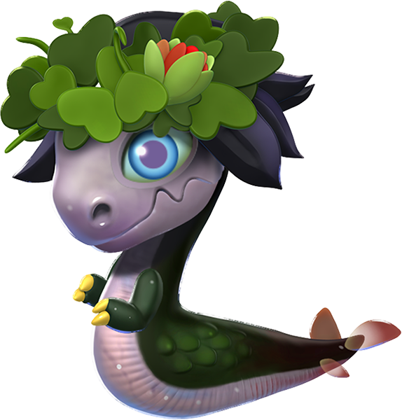 Gloom Lady Dragon Baby.png