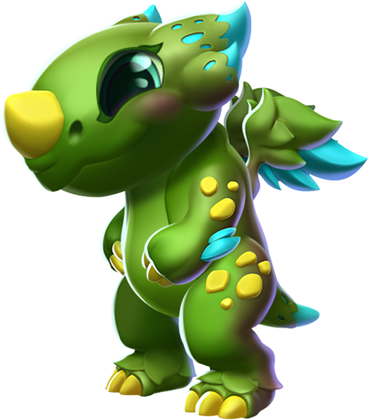 Algae Dragon Baby.png