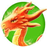 Fireball Dragon Icon.png