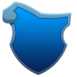 Ornate Blue Shield.png