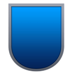 Curved Blue Shield.png