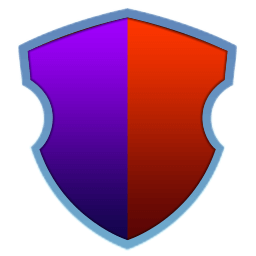 Elegant Purple Red Shield.png